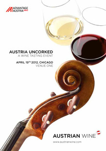Cover Austria Uncorked Chicago